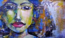 Alicia del muro