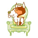 Perros Reyes - Tito King