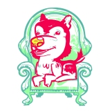 Perros Reyes