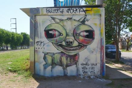 Perro Alien
