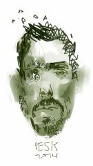 PESK portrait