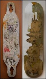 Paint n Board