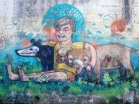Niño Coati