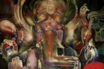 Detalle Ganesh
