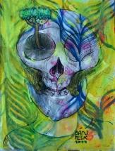 ilusión o muerte