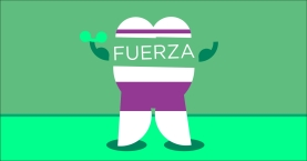 FUERZA - clinica dental RIE