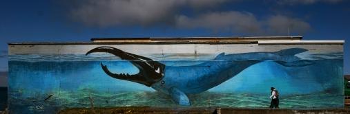 underground whale