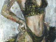 detalle - cordobesa - pintura - pastel oleo - 2109 - mixta -pesk (1)