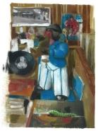 Ragusa Corner - Gino Store